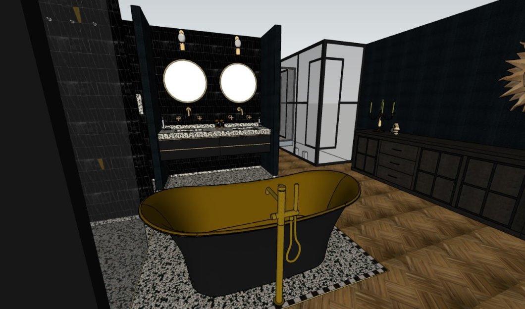 Design Badkamer Matten : Badkamer matten mozaiek matten badkamer u devolonterfo huis