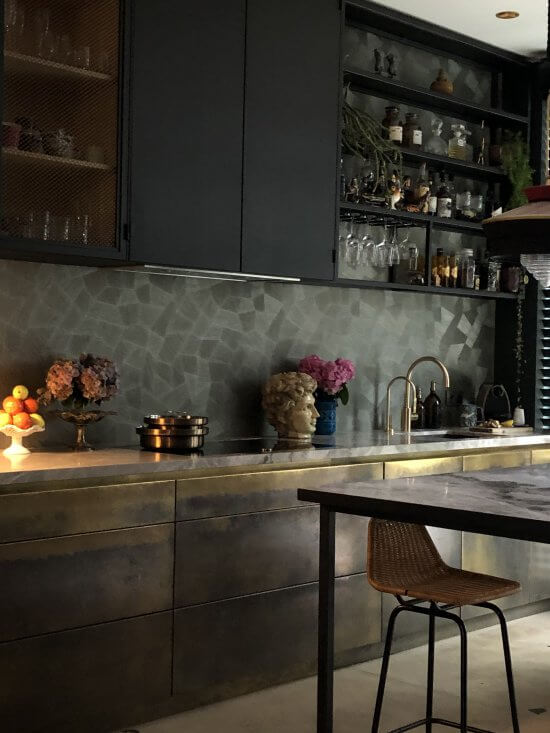 Keuken Eginstill x HAUSHOFF